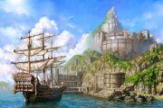 Canto VII: Un porto d'oro, e un caro vecchio amico